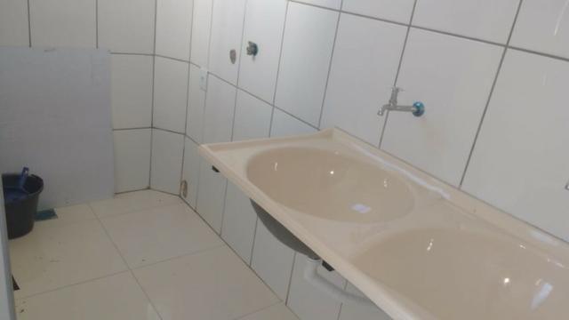 Apartamento em Ipatinga, 2 quartos/Suite, 70 m², Aceita carro. Valor 155 mil - Foto 9