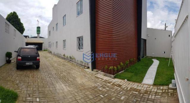 Prédio à venda, 324 m² por r$ 1.500.000,00 - jardim das oliveiras - fortaleza/ce - Foto 5