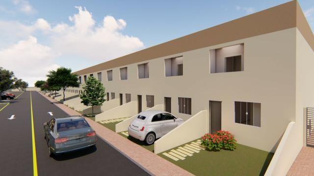 Lançamento de Casas duplex em Condomínio fechado - Foto 5