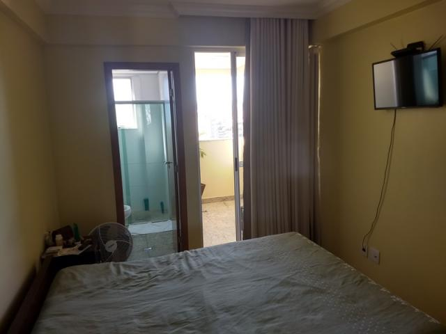Apartamento à venda com 3 dormitórios em Minas brasil, Belo horizonte cod:21022 - Foto 9