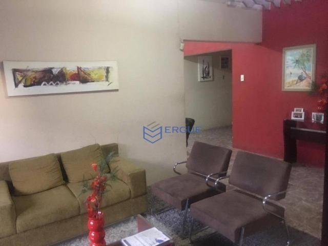 Casa com 4 dormitórios à venda, 165 m² por R$ 300.000,00 - Prefeito José Walter - Fortalez - Foto 3