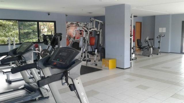 Apartamento nascente no Guararapes - 3 suites e lazer completo - Foto 15