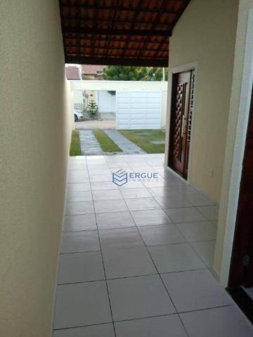 Casa residencial à venda, Pedras, Itaitinga. - Foto 19