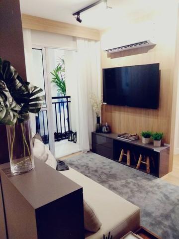 Apartamento 2 quartos, lazer completo junto ao Nova América Metrô Del Castilho! - Foto 12