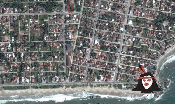 Terreno em rua - Bairro Itapema do Norte em Itapoá - Foto 2