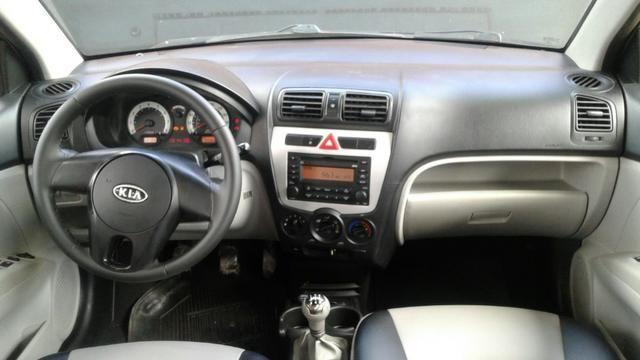 Kia Motors Picanto EX 1.0 R$ 19.000,00 Arthur Veículos - Foto 4