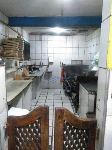 Ponto à venda, 272 m² por R$ 600.000,00 - São Cristóvão - Fortaleza/CE - Foto 11