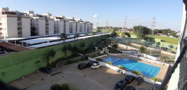 Apartamento à venda com 3 dormitórios em Jardim america, Sao jose dos campos cod:V30006LA - Foto 13