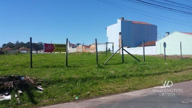 Terreno à venda, 2952 m² por r$ 2.300.000,00 - afonso pena - são josé dos pinhais/pr - Foto 15