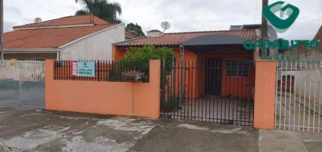 Casa à venda com 3 dormitórios em Rio pequeno, Sao jose dos pinhais cod:90666.001 - Foto 11