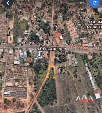 Terreno à venda em Coxipó da ponte, Cuiabá cod:641 - Foto 8