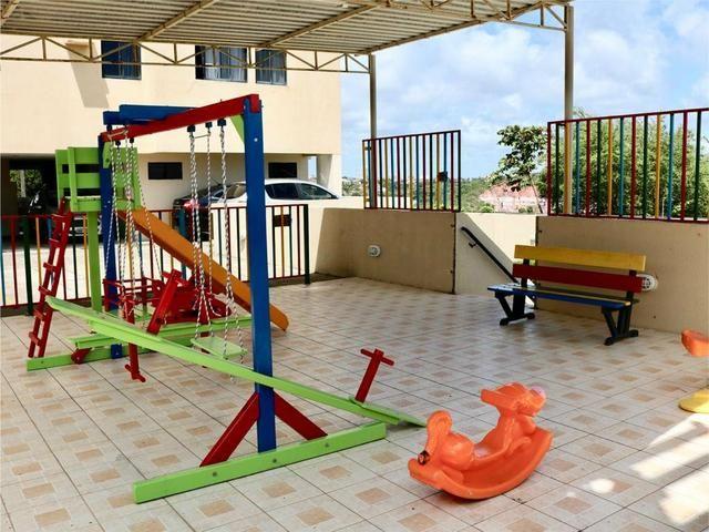 Gramde Oportunidade apto 2 quartos Edf Racine bairro São Jorge - Foto 6
