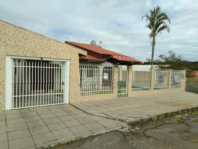 Casa à venda com 4 dormitórios em Mina do mato, Criciúma cod:24946 - Foto 3