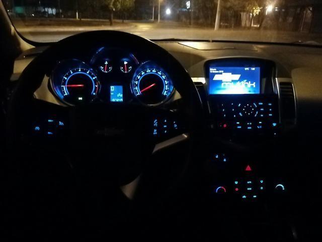 Chevrolet Cruze 14/14 impecável - Foto 4