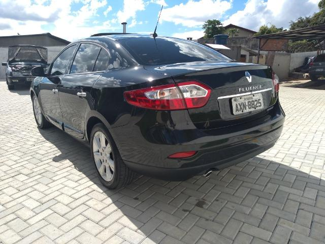 Fluence privilegie 2014