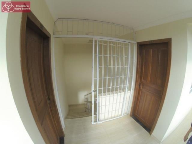Apartamento à venda com 2 dormitórios em Ingleses do rio vermelho, Florianopolis cod:2320 - Foto 6