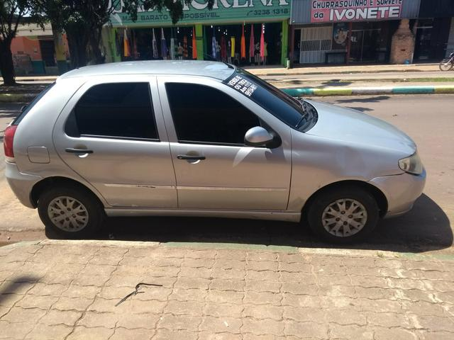 Vendo Palio fire 1.0 valor 16 mil