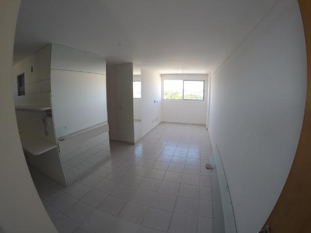 Apartamento 55m2 nascente - Gruta - Foto 3
