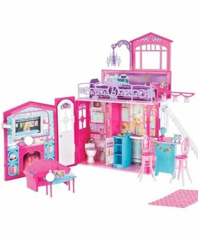 Casa de Férias da Barbie - Foto 3