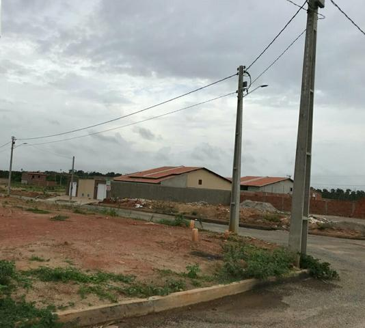 Lotes Pronto Para Construir Em Maracanaú