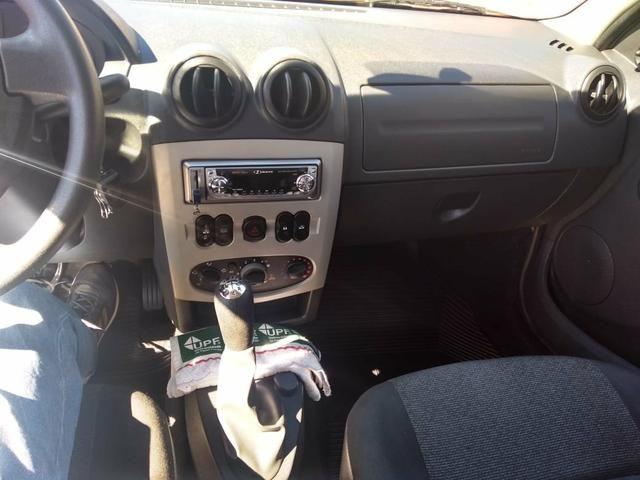 Renault Logan Expression Flex 1.0 16V COMPLETO - Foto 5