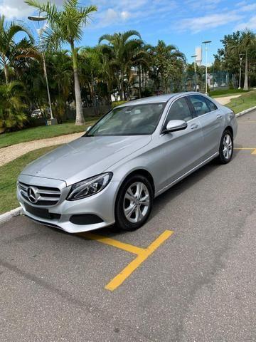 Mercedes classe c180 - Foto 7