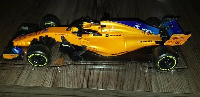Réplica do F-1 McLaren - Foto 4