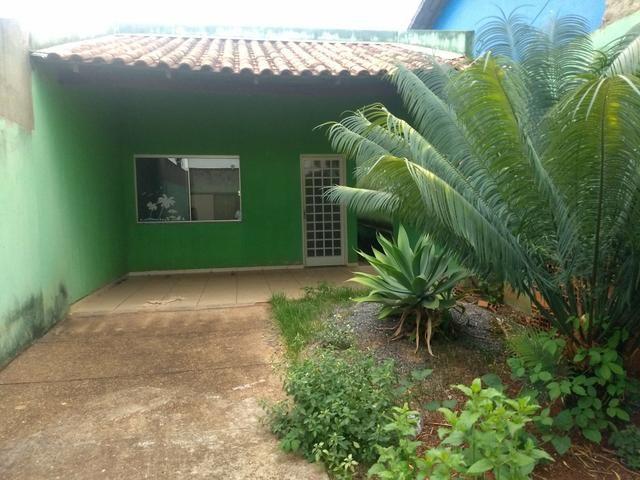 Casa com 2 quartos no setor Brisas da Mata - Foto 2