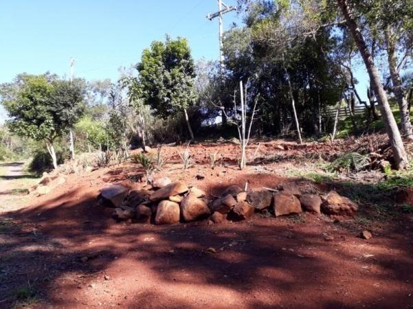 Terreno à venda em Zona rural, Osório cod:V01839
