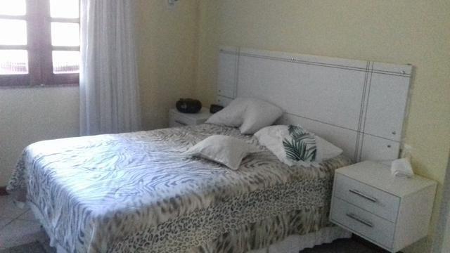 Casa em Ilheus para temporada com 4 quartos - Foto 4