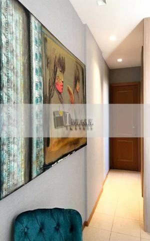 Apartamento (Residencial) no Pico do Amor, à venda inovare - Foto 2