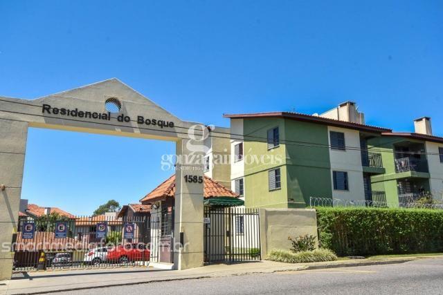 Apartamento para alugar com 3 dormitórios em Pinheirinho, Curitiba cod:10151001