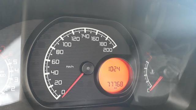 Fiat Strada 1.4 cabine dupla financio - Foto 6
