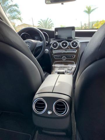 Mercedes classe c180 - Foto 8