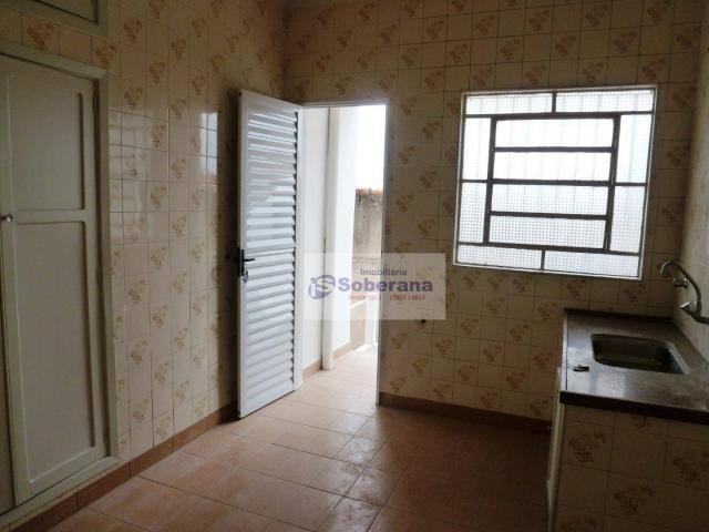 Casa para alugar, 2 dorm, 01 vaga - são bernardo - campinas/sp - Foto 10