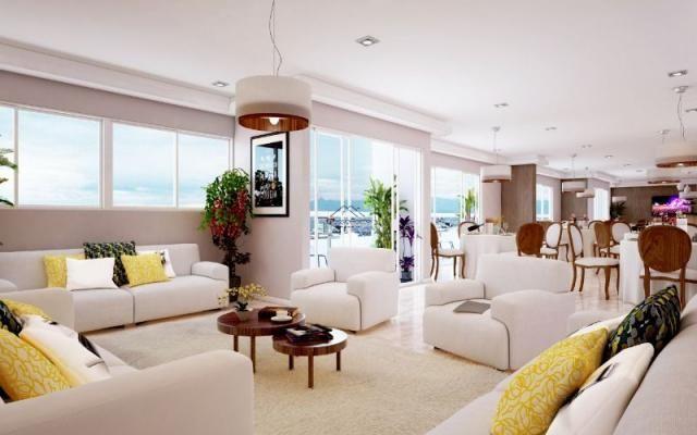Lançamento Apartamento na Guilhermina em Praia Grande - Foto 11