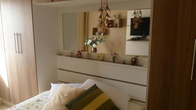 JM - Apto 1 dormitório perto da praia nos ingleses - Foto 9