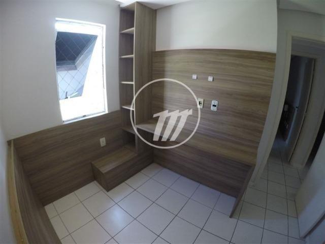 3 Quartos com Suíte, Na Ponta Verde, Próximo ao Palato com 84m², Varanda, Mobiliado! - Foto 4