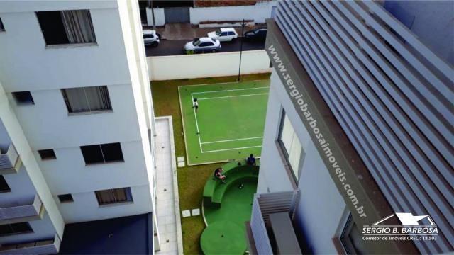 Apartamento, Centro, Caldas Novas-GO - Foto 9