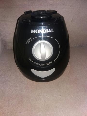 Liquidificador Mondial 500w (SEM JARRA) - Foto 2