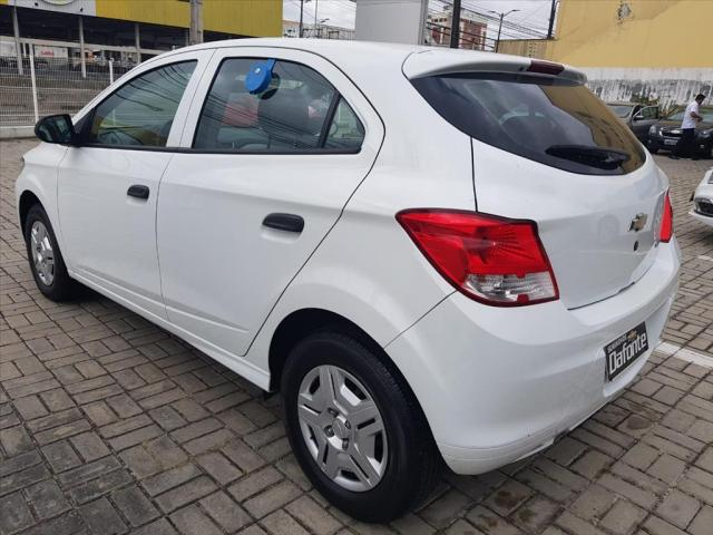 CHEVROLET ONIX 1.0 MPFI LS 8V FLEX 4P MANUAL - Foto 7
