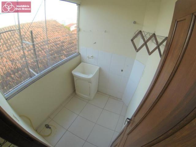 Apartamento à venda com 2 dormitórios em Ingleses do rio vermelho, Florianopolis cod:2320 - Foto 5