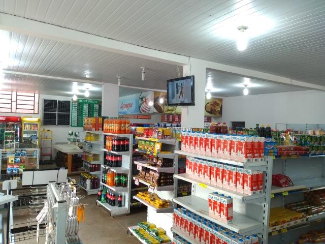 Mercado Ponto Comercial - Foto 14