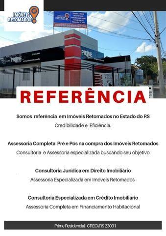 Imóveis Retomados   Casa c/ terreno de 600m2   Centro   Sede Nova/RS - Foto 5