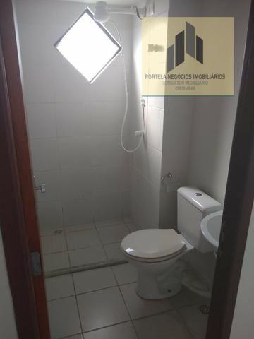 Apto no Alto da Jacarecica, 2 quartos, bairro centralizado - Foto 12