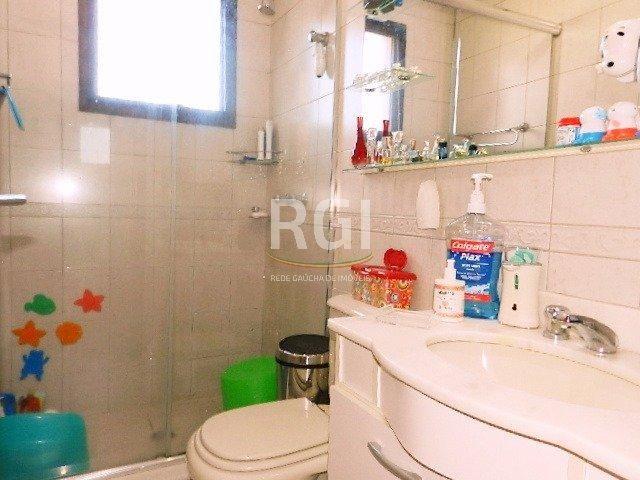 Apartamento à venda com 3 dormitórios em Rio branco, Porto alegre cod:4899 - Foto 12