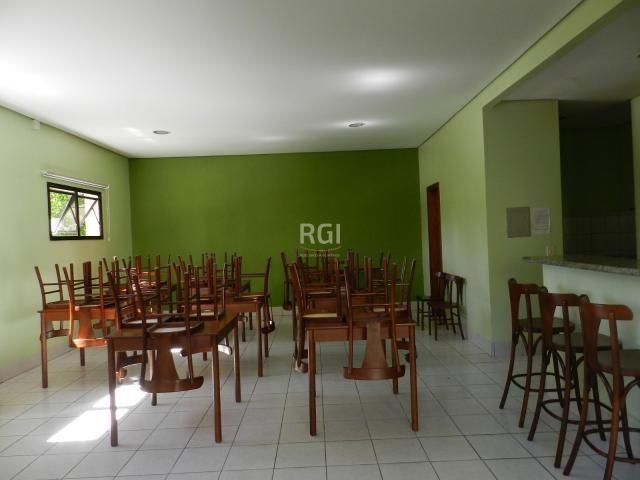 Apartamento à venda com 3 dormitórios em Rio branco, Porto alegre cod:4899 - Foto 19