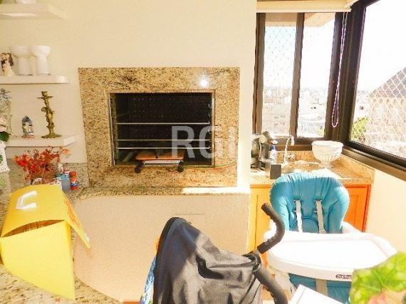 Apartamento à venda com 3 dormitórios em Rio branco, Porto alegre cod:4899 - Foto 5