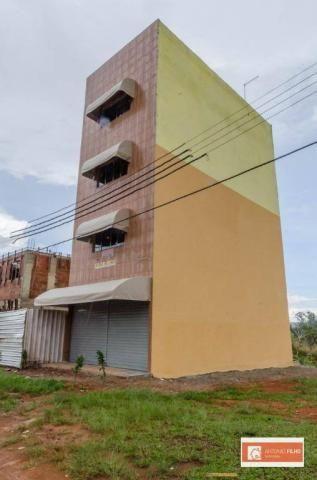 Loja à venda, 100 m² por R$ 700.000
