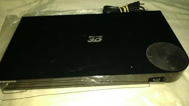 Blu-ray samsumg bd-f5500